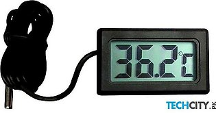 LCD Digital Gauge Thermometer for Freezer AT-921