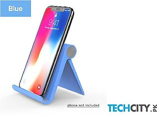 Ugreen Blue Abs Phone Holder Stand