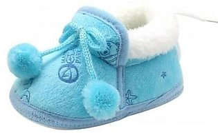 Baby Prince Warm First Walkers Shoes AT-620