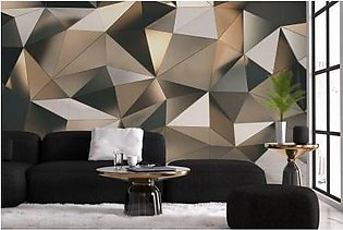 3D Chiselled Wallpaper BNS-369