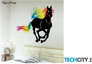 Horse 3D Wall Stickers