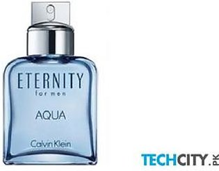 CK Eternity Aqua for Men 100ml Perfume