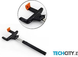 Bluetooth Mobile Phone Extendable Selfie Stick Z07-5