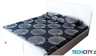 Bed And Rest Hermione Bed Sheet