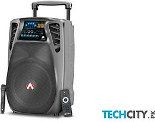 Audionic Classic Masti 8 Trolley Speakers