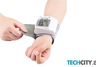 U-Kiss Blood Pressure Automatic Digital LCD Display Blood Pressure Monitor
