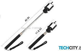 Extendable Selfie Stick For Mobile Phone