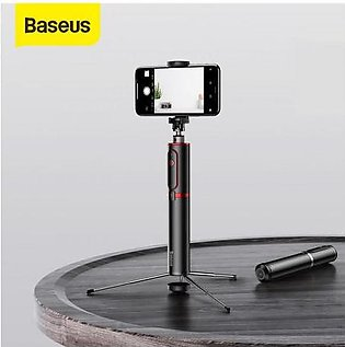 Baseus Tripod Selfie Stick with Remote Control