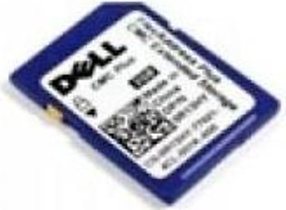 Dell 2GB SD Card For RIPS