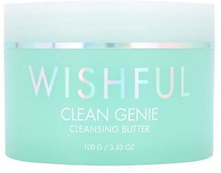 Huda Beauty Clean Genie Cleansing Butter