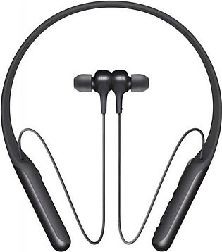 Sony WI-C600N Wireless Noise-Canceling In-Ear Headphones