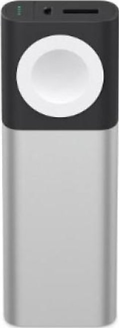 Belkin Valet Charger Power Pack 6700 mAh for Apple Watch + iPhone