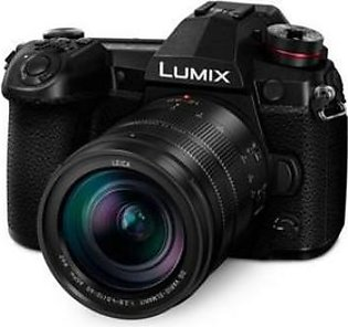 Panasonic LUMIX G9 Mirrorless Camera Kit