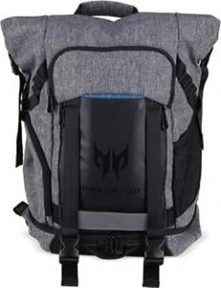 Acer PBG6A1 Predator 15 Rolltop Backpack