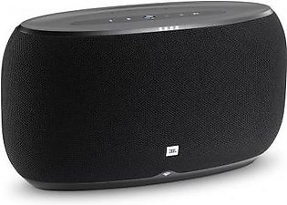 JBL Link 500 Voice-Activated Speaker