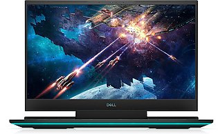 Dell G7 15 7500 Gaming Laptop - 10th Generation Intel Core i7-10750H - 512GB M.…