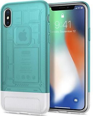 Spigen iPhone X Case Classic C1
