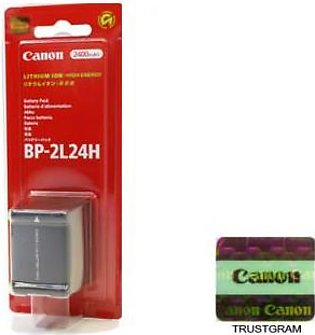 Canon Battery Pack BP-2L24H