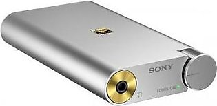 Sony USB DAC Headphone Amplifier - PHA-1A