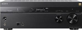 Sony 7.2 Channel Home Theater AV Receiver - STR-DN1080