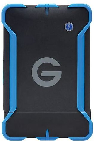 G-Technology G-DRIVE ev ATC with Thunderbolt External Hard Drive