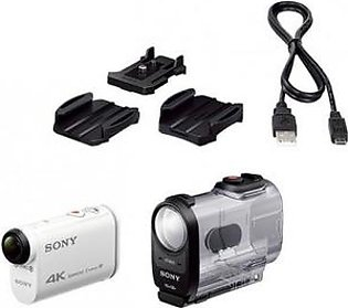Sony AS200V Action Cam with Wi-Fi & GPS