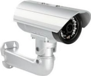 D-Link Full HD WDR Outdoor Bullet IP Camera