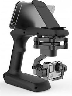 Yuneec SteadyGrip with GoPro Gimbal