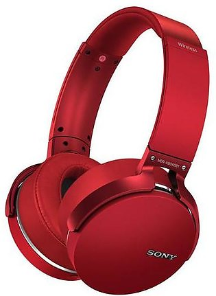 Sony XB950B1 EXTRA BASS Wireless Headphones