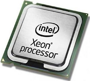 Intel Xeon E5-1620V4 3.5GHz 10MB Smart Cache Box Processor