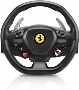 Thrustmaster T80 Ferrari 488 GTB Edition for PC / PlayStation4