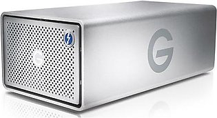 G-Technology G-RAID with Thunderbolt 3 Dual-Drive Storage System