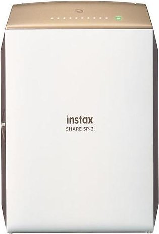 Fujifilm Instax SHARE SP-2 Smartphone or Tablet Print
