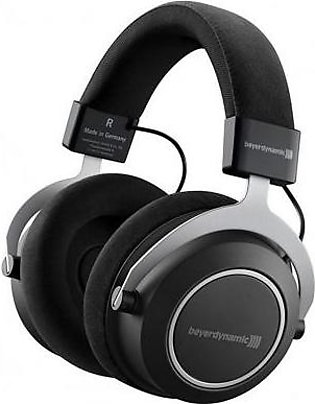 beyerdynamic Amiron Wireless High-End Tesla Bluetooth Over-Ear Headphones