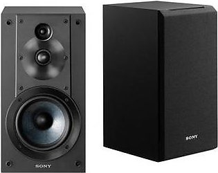Sony Stereo Bookshelf Speaker - SS-CS5
