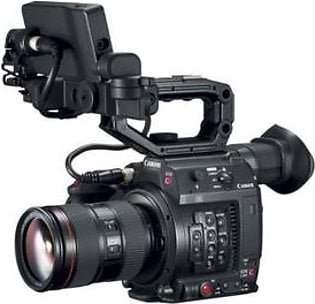 Canon EOS C200 Cinema EOS Camera