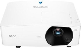 BenQ Corporate Laser Projector with 4000lm WUXGA