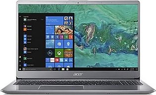 "Acer 15.6"" Swift 3 Laptop SF315-52G-55MH"