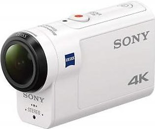 Sony X3000 4K Action Cam with Wi-Fi & GPS