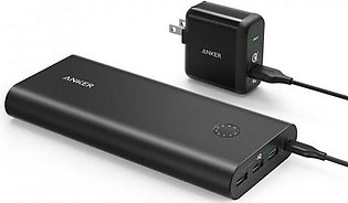Anker PowerCore+ 26800mAh Premium Portable Charger