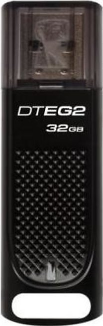 Kingston DataTraveler Elite G2 USB 3.1 Gen 1 Flash Drive