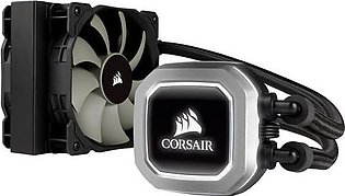 Corsair Hydro Series H75 (2018) Liquid CPU Cooler