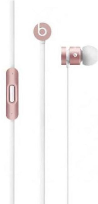 Beats urBeats In-Ear Wired Headphones