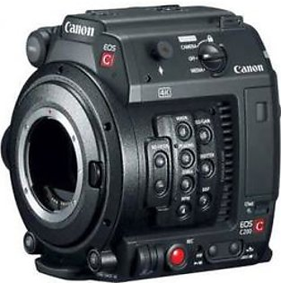 Canon EOS C200B Cinema EOS Camera