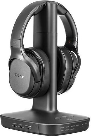 Sony WH-L600 Digital Over-Ear Wireless Headphones
