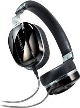 Ultrasone Edition M Black Pearl Over-Ear Headphone