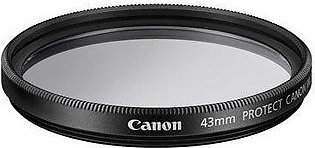Canon Protect Filter