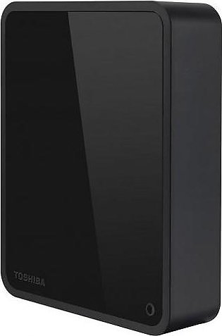 Toshiba Canvio for Desktop External Hard Drive