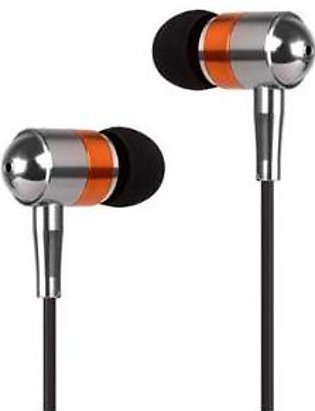 A4Tech Metallic Earphones (MK-610)