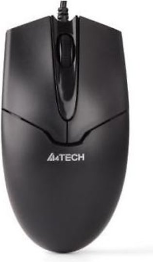 A4Tech Optical Wired Mouse (OP-550NU)